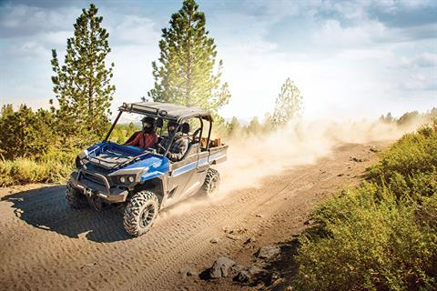 2018 Textron Off Road Stampede X in Portersville, Pennsylvania
