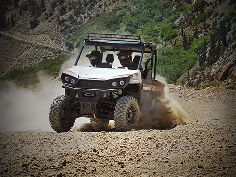 2018 Textron Off Road Stampede X in Sandpoint, Idaho