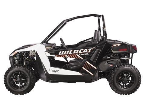 2018 Arctic Cat Wildcat Trail XT in Hamburg, New York - Photo 3