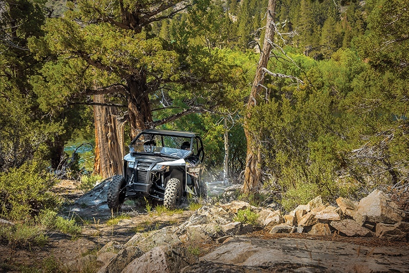 2018 Textron Off Road Wildcat Trail XT in Philipsburg, Montana - Photo 10