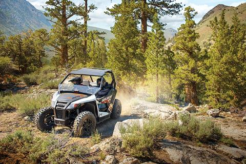 2018 Textron Off Road Wildcat Trail XT in Sacramento, California