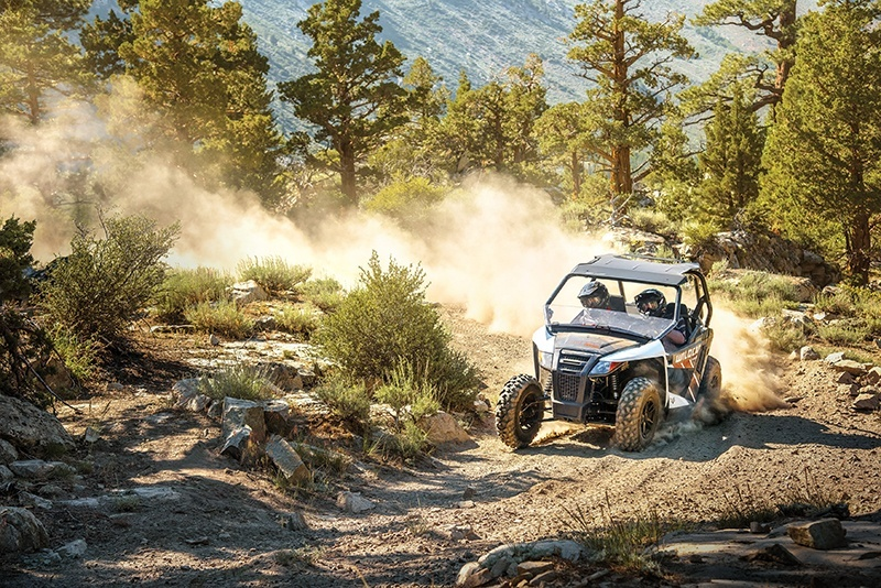 2018 Textron Off Road Wildcat Trail XT in Philipsburg, Montana - Photo 12