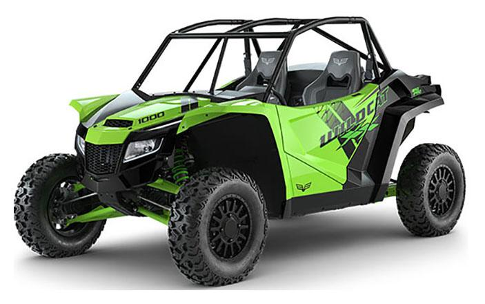 2018 Textron Off Road Wildcat XX in Fairview, Utah