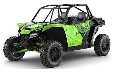 2018 Arctic Cat Wildcat XX in Berlin, New Hampshire