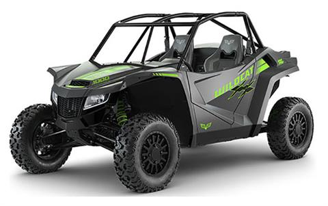 2018 Textron Off Road Wildcat XX in Harrison, Michigan