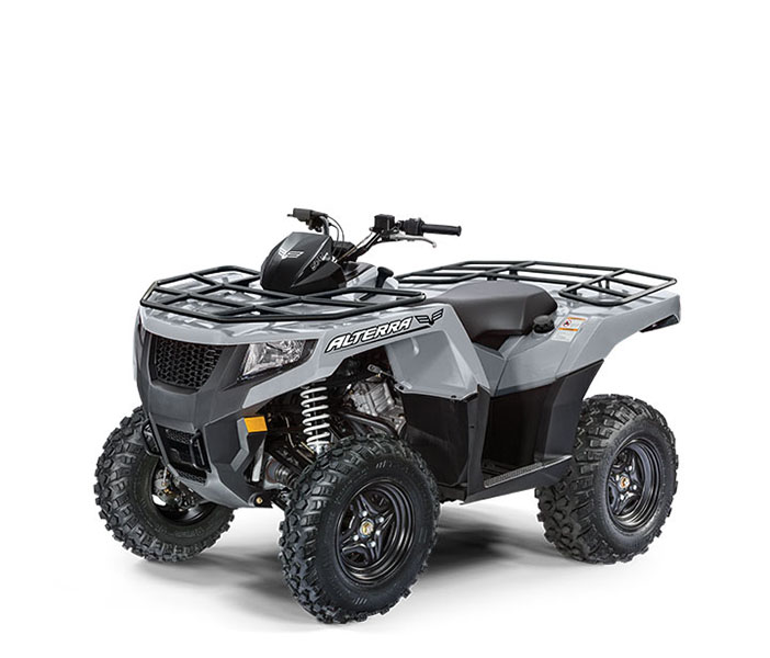 2019 Textron Off Road Alterra 570 in Evansville, Indiana