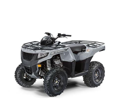 2019 Textron Off Road Alterra 570 in Tulsa, Oklahoma