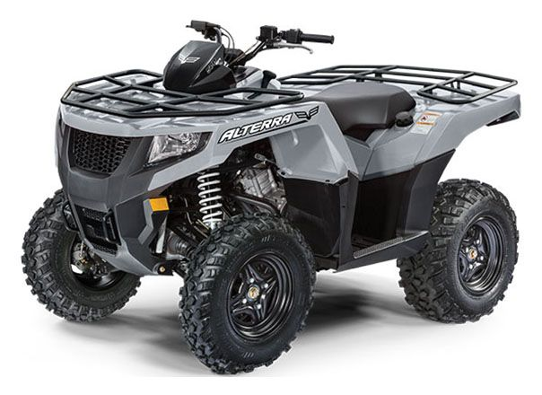 2019 Arctic Cat Alterra 570 in Portersville, Pennsylvania