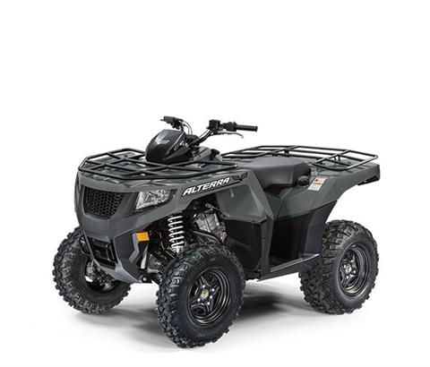 2019 Textron Off Road Alterra 570 EPS in Oklahoma City, Oklahoma