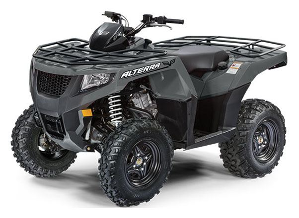 2019 Arctic Cat Alterra 570 EPS in Tully, New York