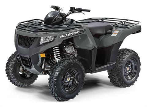 2019 Arctic Cat Alterra 570 EPS in Portersville, Pennsylvania