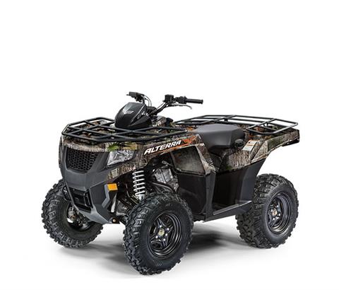 2019 Textron Off Road Alterra 570 EPS in La Marque, Texas