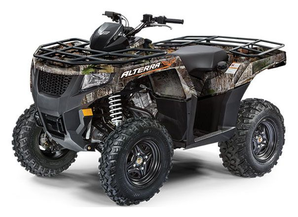 2019 Textron Off Road Alterra 570 EPS in Escanaba, Michigan