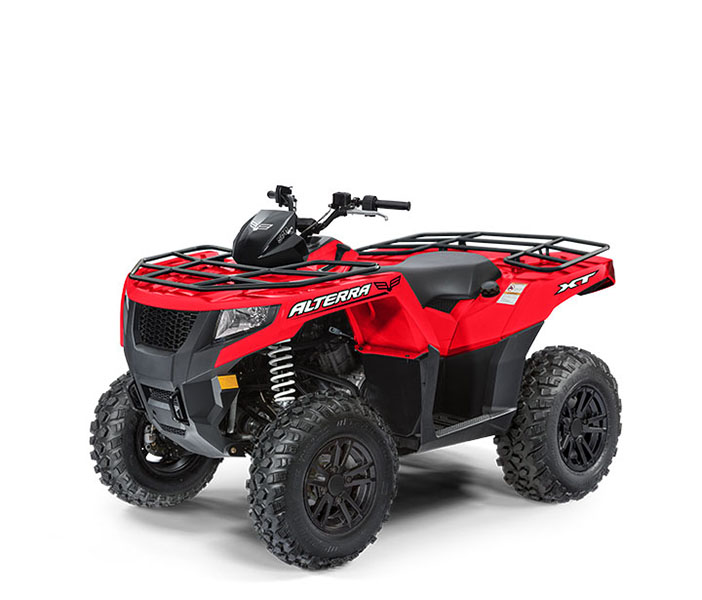 2019 Textron Off Road Alterra 570 XT EPS in Gresham, Oregon