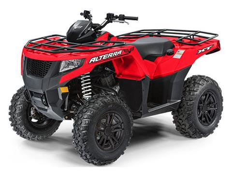 2019 Arctic Cat Alterra 570 XT EPS in Barrington, New Hampshire