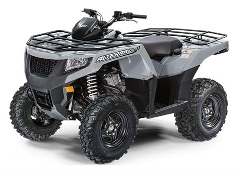 2019 Arctic Cat Alterra 700 in Lebanon, Maine