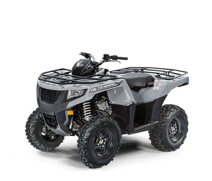2019 Textron Off Road Alterra 700 in La Marque, Texas