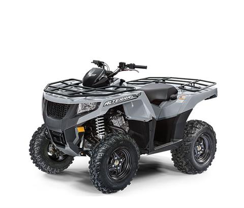 2019 Textron Off Road Alterra 700 in Berlin, New Hampshire
