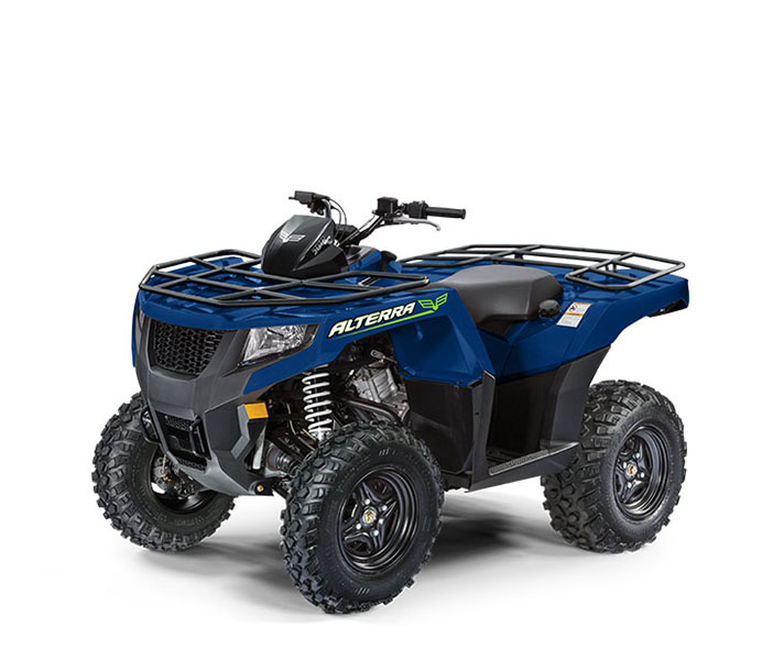 2019 Textron Off Road Alterra 700 EPS in Roscoe, Illinois