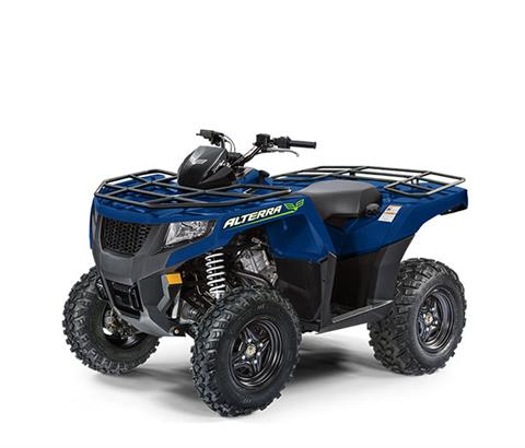 2019 Textron Off Road Alterra 700 EPS in Tulsa, Oklahoma