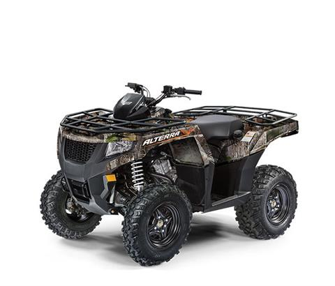 2019 Textron Off Road Alterra 700 EPS in Sacramento, California