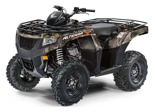 2019 Textron Off Road Alterra 700 EPS in Ebensburg, Pennsylvania
