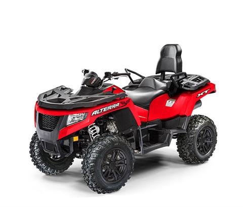 2019 Textron Off Road Alterra 700 TRV in Goshen, New York