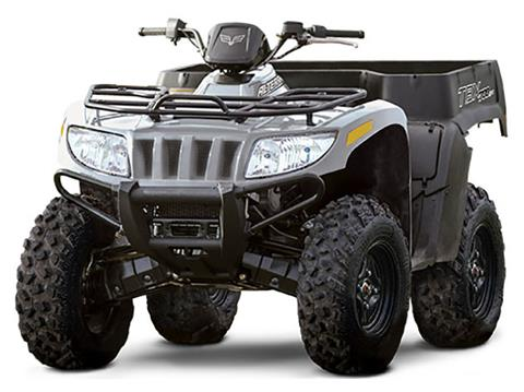 2019 Textron Off Road Alterra TBX 700 in Oklahoma City, Oklahoma