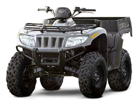 2019 Textron Off Road Alterra TBX 700 in Hendersonville, North Carolina