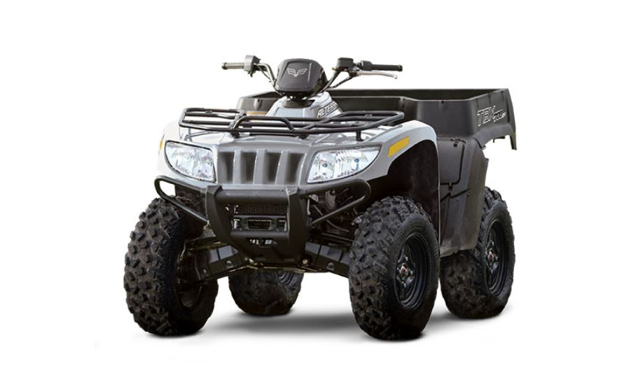 2019 Textron Off Road Alterra TBX 700 in Evansville, Indiana