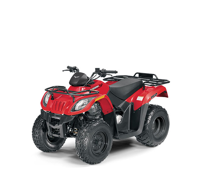 2019 Textron Off Road Alterra 150 in Ebensburg, Pennsylvania