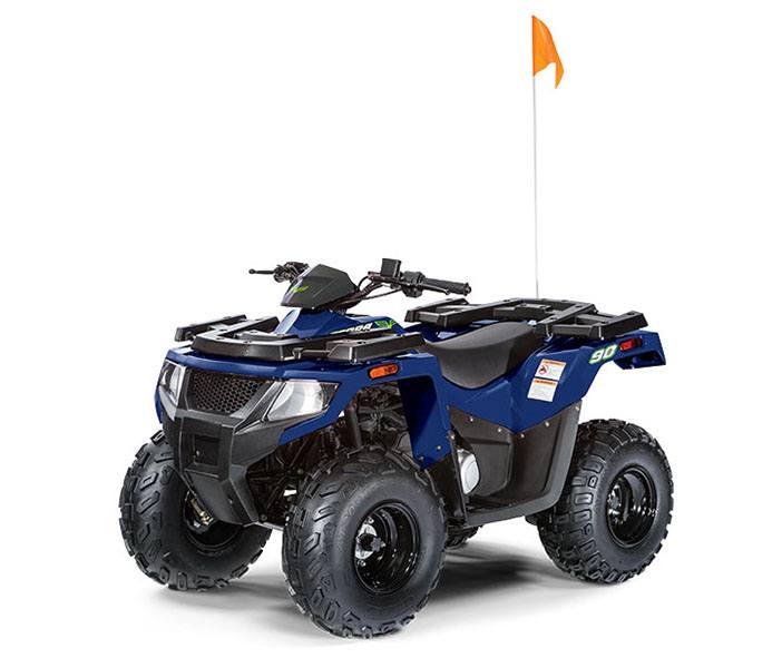 2019 Textron Off Road Alterra 90 in Hazelhurst, Wisconsin