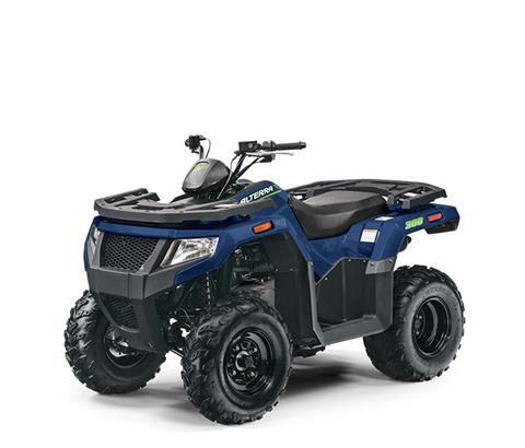 2019 Textron Off Road Alterra 300 in Effort, Pennsylvania
