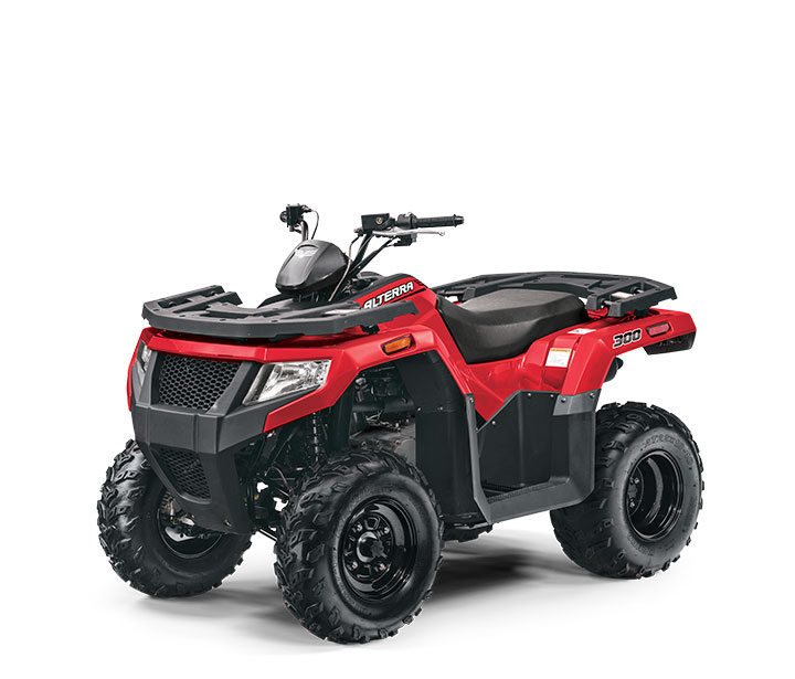 2019 Textron Off Road Alterra 300 in Independence, Iowa