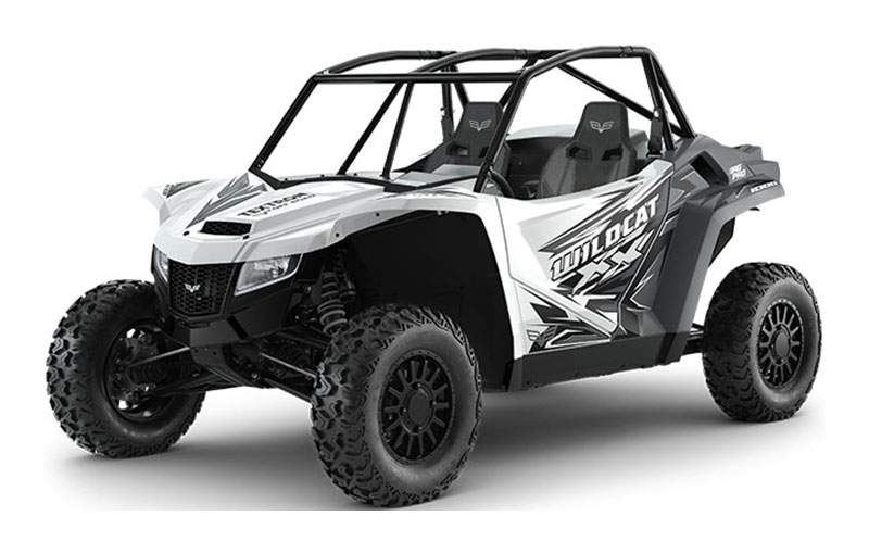 2019 Arctic Cat Wildcat XX in Harrisburg, Illinois