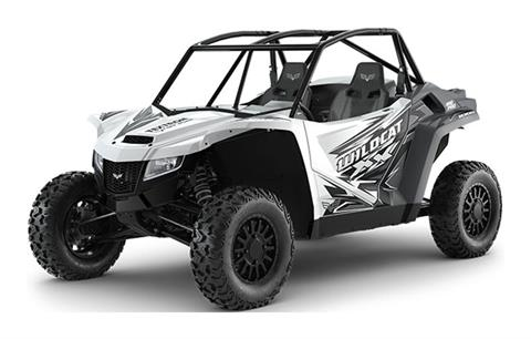 2019 Arctic Cat Wildcat XX in Portersville, Pennsylvania