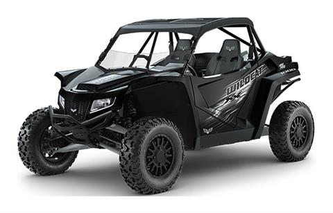 2019 Arctic Cat Wildcat XX LTD in Saint Helen, Michigan