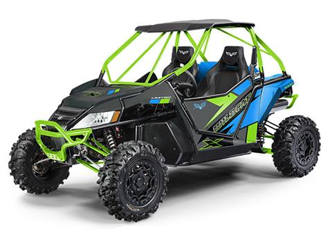 2019 Textron Off Road Wildcat X LTD in Francis Creek, Wisconsin