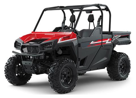 2019 Textron Off Road Havoc in Waco, Texas