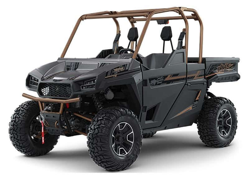 2019 Textron Off Road HAVOC X in Jasper, Georgia