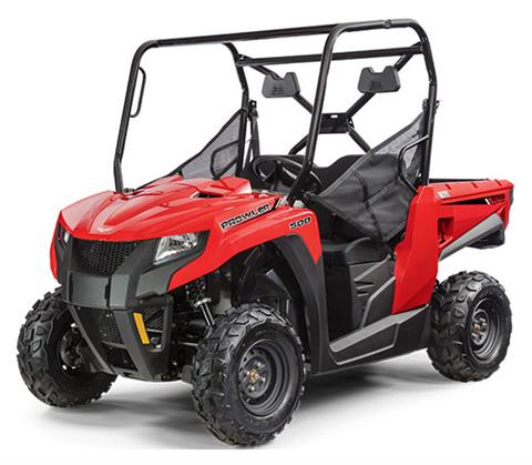 2019 Textron Off Road Prowler 500 in Carson City, Nevada