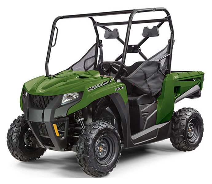 2019 Textron Off Road Prowler 500 in Pikeville, Kentucky