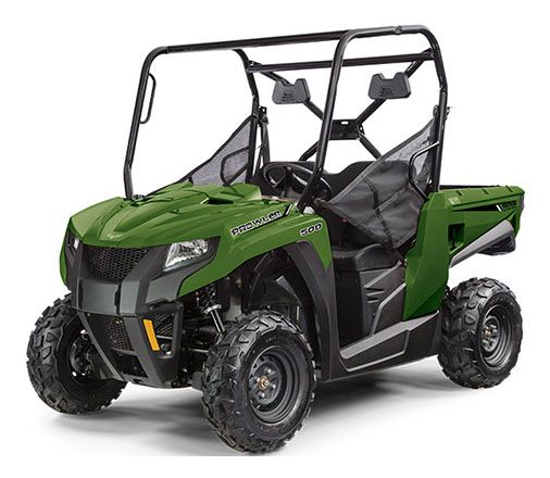 2019 Arctic Cat Prowler 500 in Lebanon, Maine