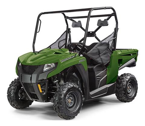 2019 Arctic Cat Prowler 500 in Fairview, Utah
