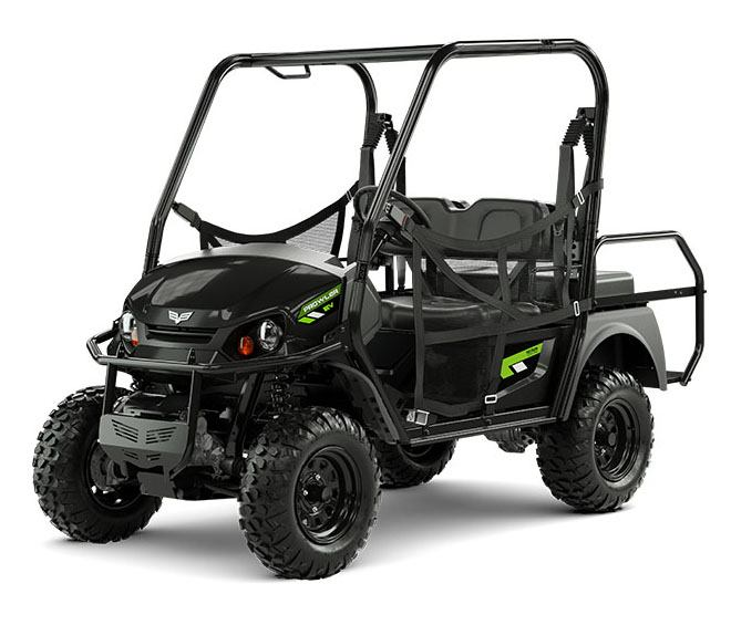 2019 Textron Off Road Prowler EV in Hillsborough, New Hampshire