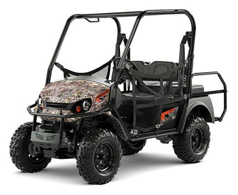 2019 Arctic Cat Prowler EV in Berlin, New Hampshire
