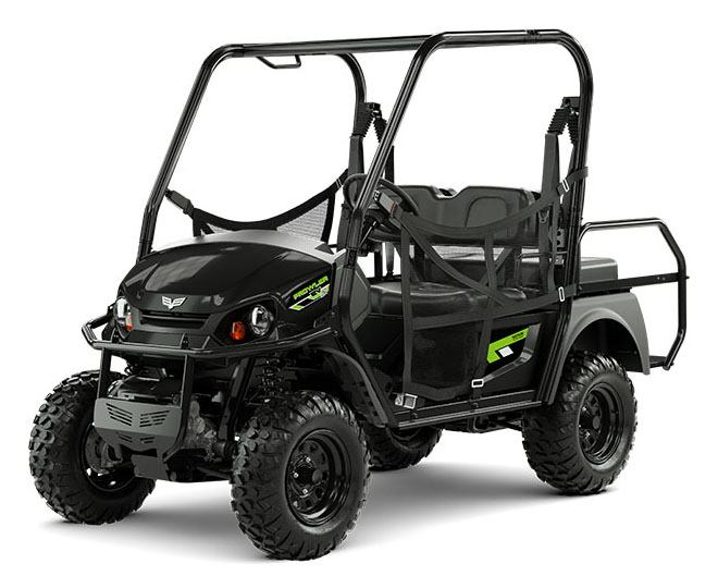 2019 Textron Off Road Prowler EV iS in Petaluma, California