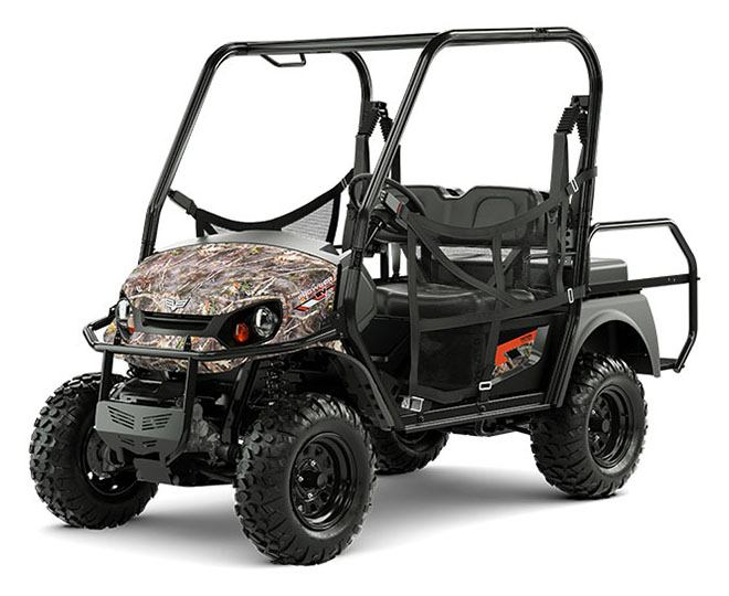 2019 Textron Off Road Prowler EV iS in Mansfield, Pennsylvania