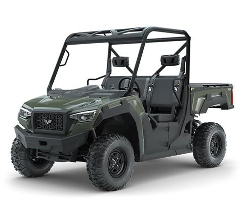 2019 Textron Off Road Prowler Pro in Oklahoma City, Oklahoma