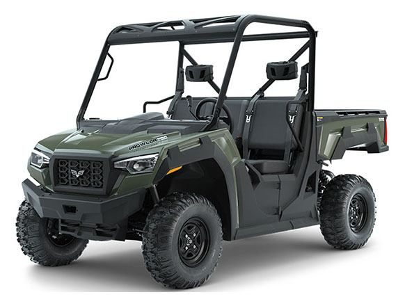 2019 Textron Off Road Prowler Pro in Sacramento, California